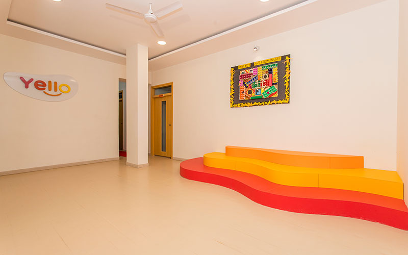 Multicultural-Environment-Preschool in Bangalore