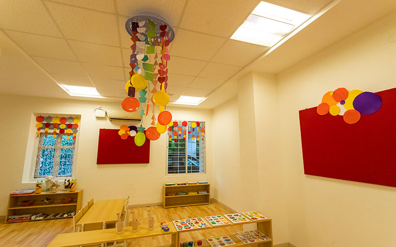 Multicultural-Environment-play school in bangalore