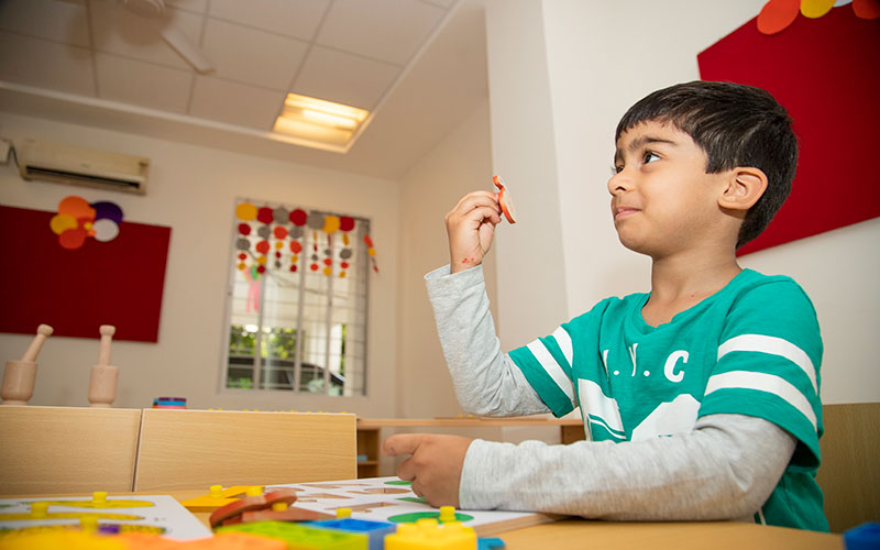 Best play school in bangalore