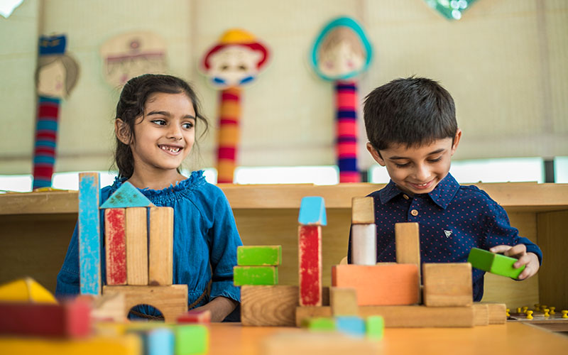 Creative activities-day care centers in banashankari