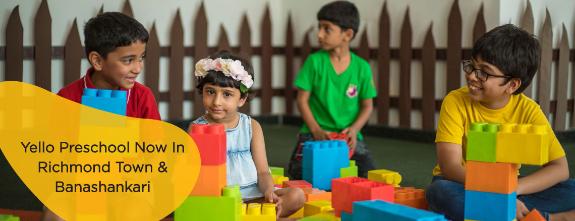 daycare in bangalore
