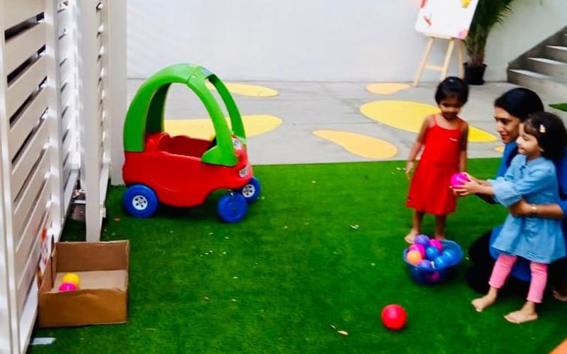 Yello Preschool Campus | Play Schools in Banashankari | Yello