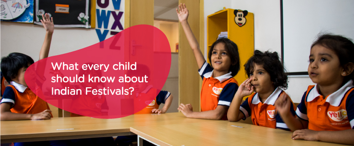 what every child should know about indian festivals